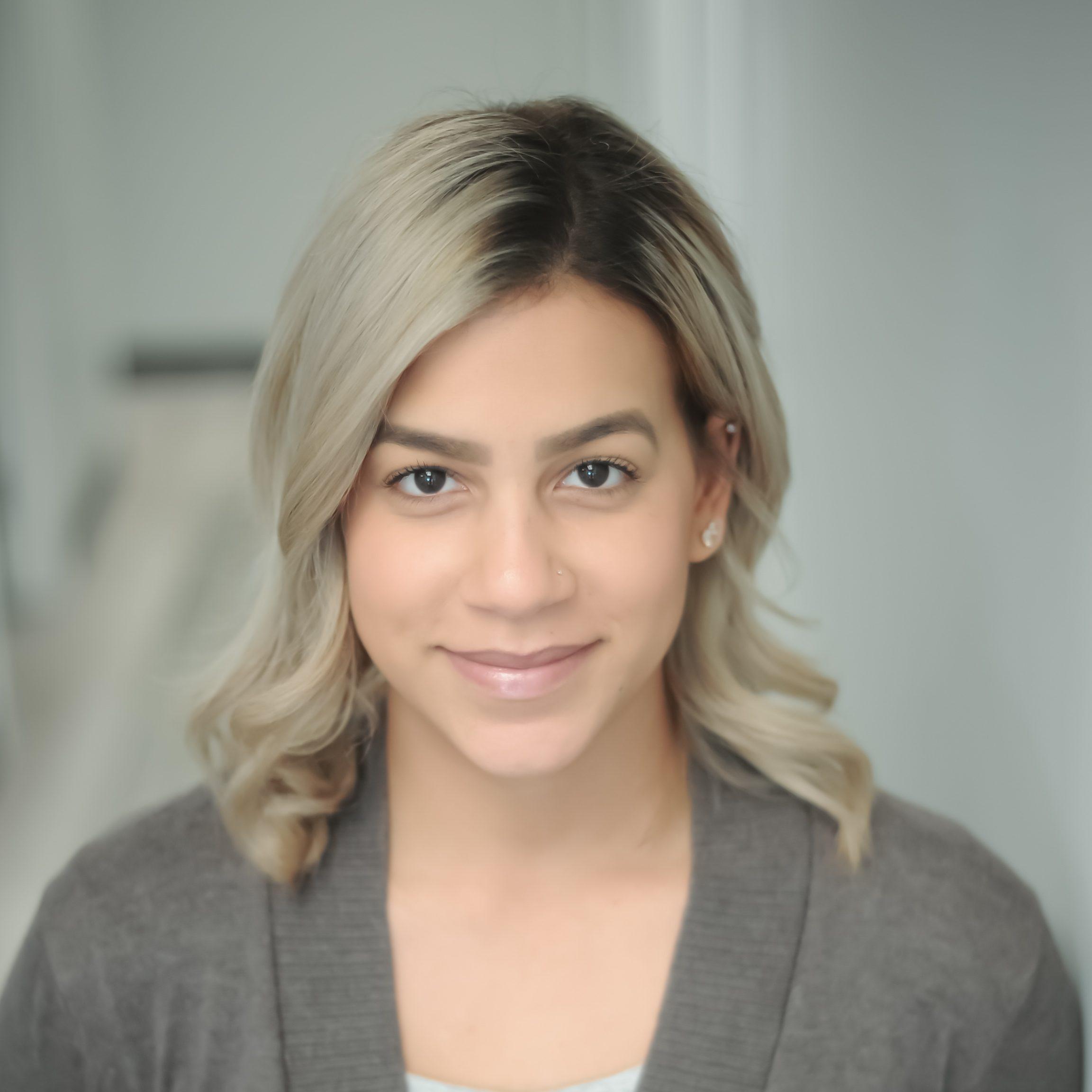 Joanna Peralta
